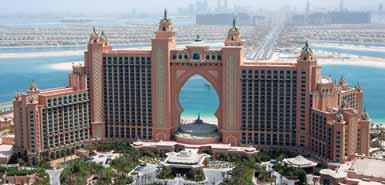 Atlantis, Dubais