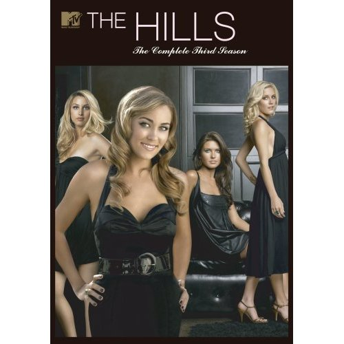 Cast of the Hills